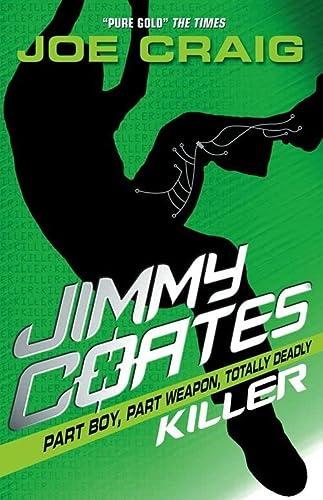 9780007196852: Jimmy Coates - Killer
