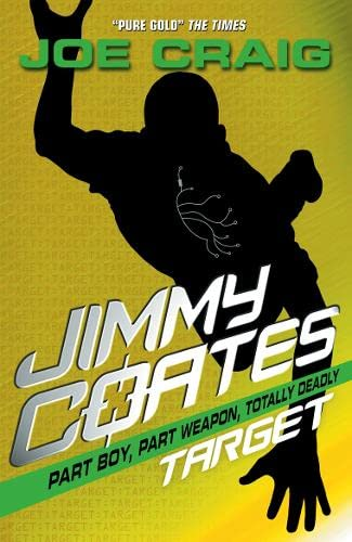 9780007196869: Jimmy Coates: Target