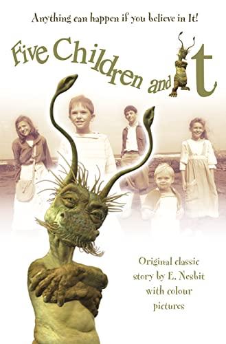 9780007196876: Five Children and It: Novel