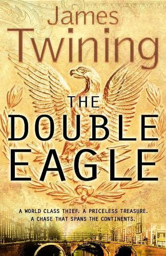 9780007197118: Double Eagle, The LINED