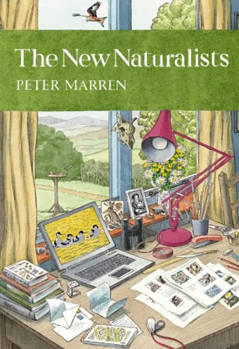 9780007197163: The New Naturalists (Collins New Naturalist)