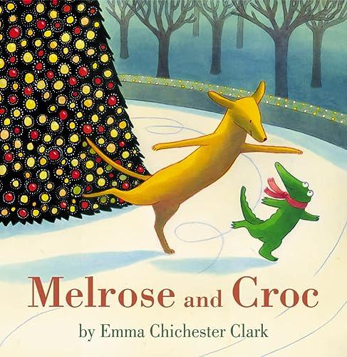 9780007197293: MELROSE AND CROC (MELROSE & CROC)
