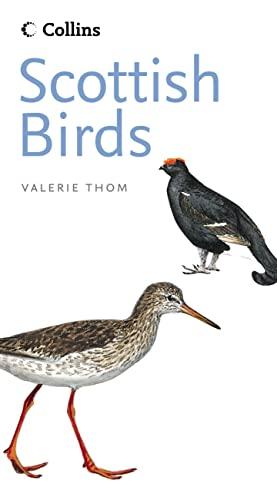 9780007197378: Collins Scottish Birds