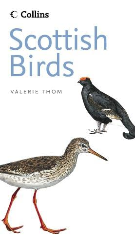 Scottish Birds (Collins Complete Photo Guides) (9780007197378) by Thom, Valerie