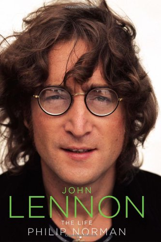 9780007197415: John Lennon: The Life