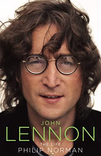 9780007197415: John Lennon: The Life