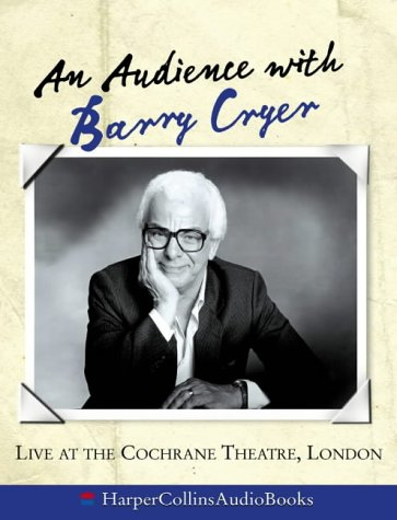 9780007197453: An Audience with Barry Cryer