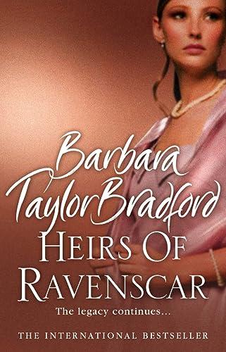 9780007197637: Heirs of Ravenscar