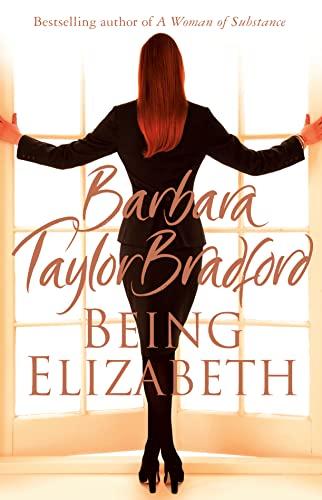 9780007197651: Being Elizabeth