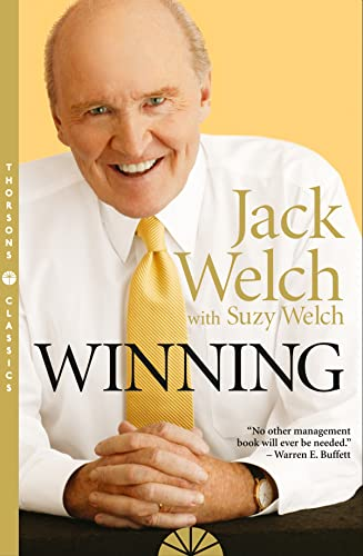 9780007197675: Winning: The Ultimate Business How-To Book