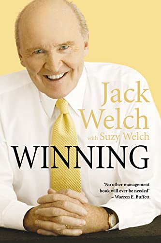 9780007197682: Winning: The Ultimate Business How-To Book