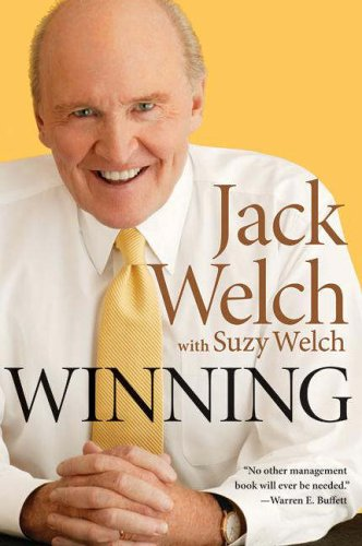 9780007197699: Winning: The Ultimate Business How-To Book