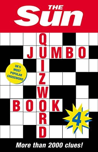 9780007197705: The Sun Jumbo Quizword Book 4 (Bk. 4)
