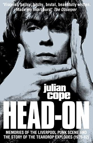 9780007197750: Head On/Repossessed