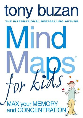 9780007197767: Mind Maps for Kids: Max Your Memory and Concentration