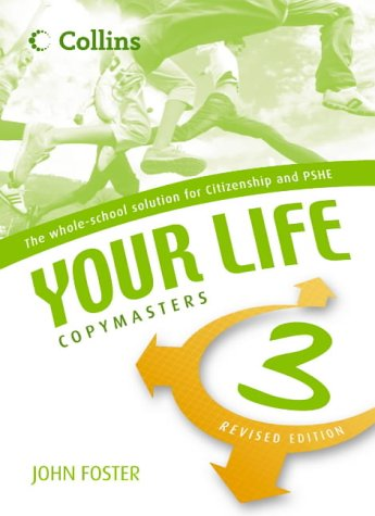 9780007197811: Your Life - Copymasters 3