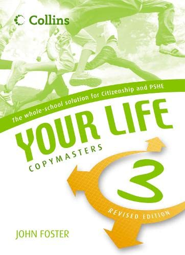 9780007197811: Your Life: Copymasters