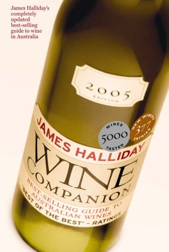 9780007197835: Australian Wine Companion