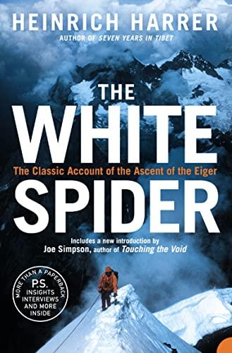 9780007197842: The White Spider