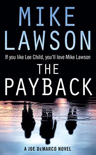 9780007197958: The Payback