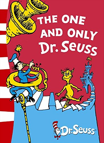 9780007198009: The One and Only Dr. Seuss: 3 Books in 1