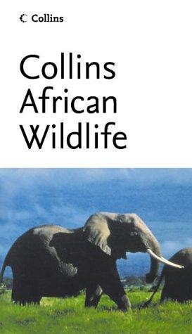 9780007198115: Collins African Wildlife