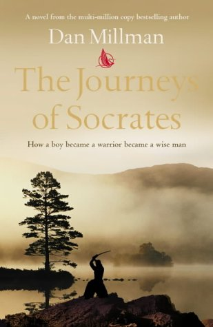 9780007198160: The Journeys of Socrates: How a Boy Became a Warrior Became a Wise Man