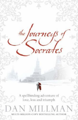 9780007198177: The Journeys of Socrates: A Spellbinding Adventure of Love, Loss and Triumph