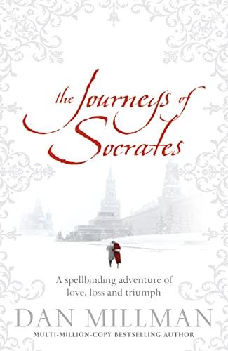 9780007198177: The Journeys Of Socrates