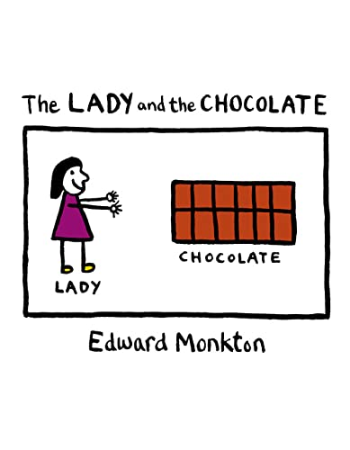 9780007198283: The Lady and the Chocolate