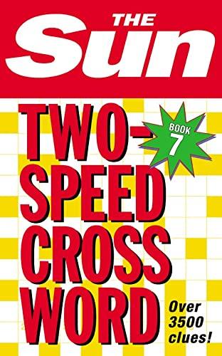 9780007198320: The Sun Two-speed Crossword: Book 7 (Bk.7)