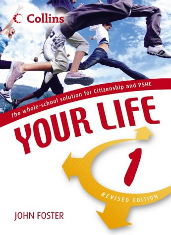 9780007198504: Your Life: Student Book