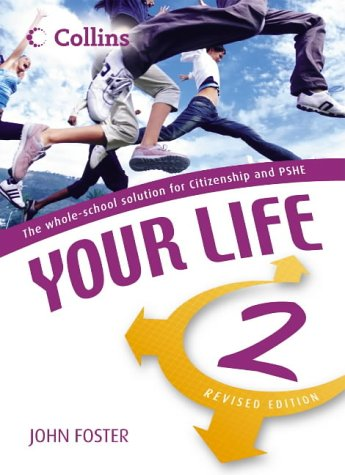 9780007198511: Your Life: Student Book