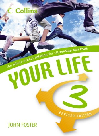 9780007198528: Student Book (Your Life) (No. 3)