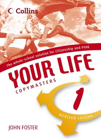 9780007198535: Your Life - Copymasters 1