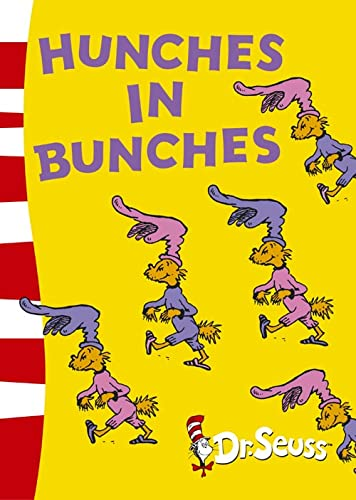 9780007198566: Hunches in Bunches (Dr Seuss)