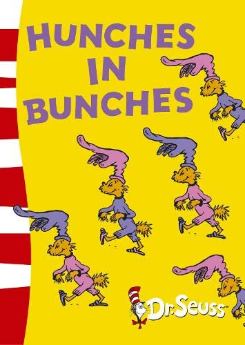 9780007198566: HUNCHES IN BUNCHES PB