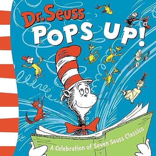 9780007198573: Dr. Seuss Pops-up