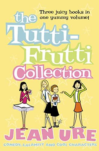 9780007198627: The Tutti-frutti Collection: No. 1 (Diary Series)