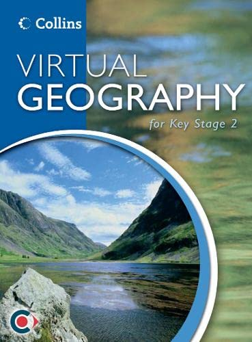 9780007198733: Virtual Geography for Key Stage 2