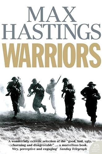 9780007198856: Warriors