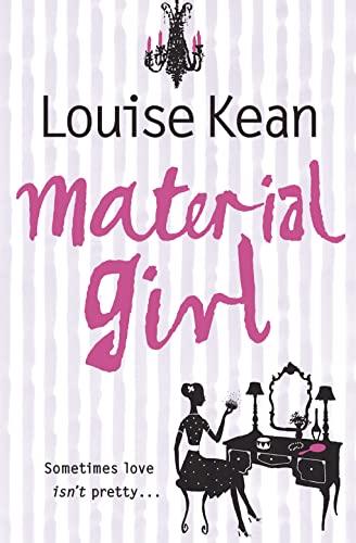 Material Girl: Louise Kean