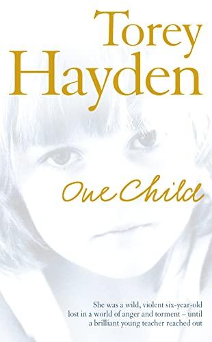 9780007199051: One Child