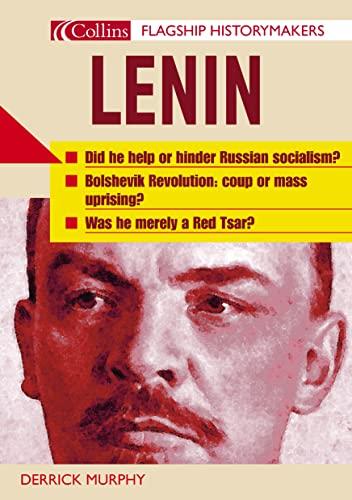 9780007199167: Lenin (Flagship Historymakers)