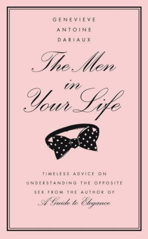 9780007199181: The Men in Your Life