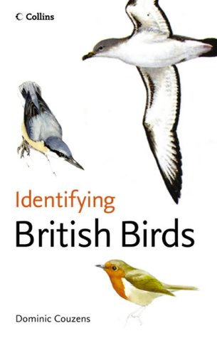9780007199228: Identifying British Birds (Collins Complete Photo Guides)