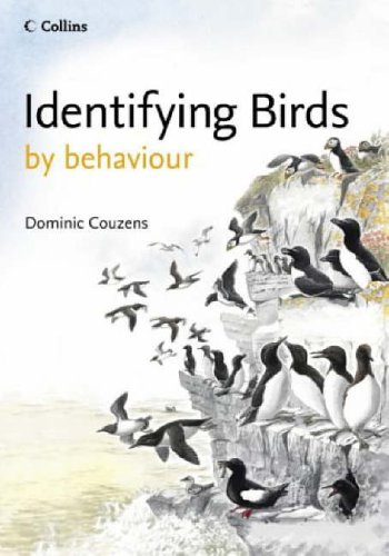 Identifying Birds by Behaviour (0007199236) by Dominic Couzens