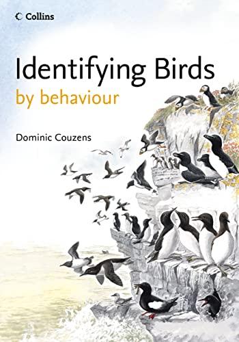 9780007199235: Identifying Birds by Behaviour