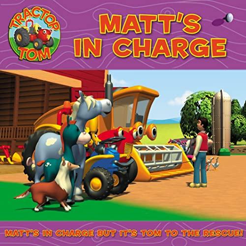 9780007199358: Matt's In Charge