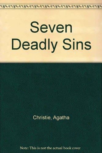 9780007199396: Seven Deadly Sins